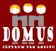 Domus - Centrum pro rodinu Logo